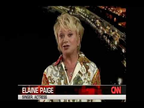 !!ELAINE PAIGE ON SUSAN BOYLE!! Music Videos