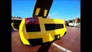 Samochody-Aukcje-Import z Japonii  -  Lamborghini Gallardo
