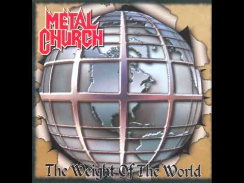 Metal Church - Hero