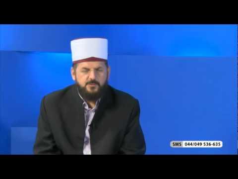 Jam pa mbulesë, a më lejohet të lexoj Kur'an - Dr. Shefqet Krasniqi