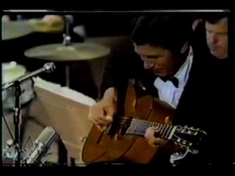 Chet Atkins - Zorba The Greek