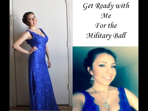 Graduate Military Ball Dresses