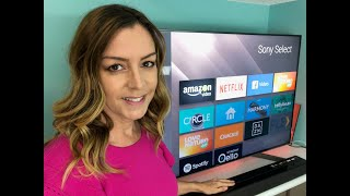Sony X900F 4K HDR Smart TV Review