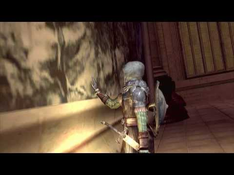 Dark Souls: You Win or You Die Challenge (Part 5) - Electrifying Action in Anor Londo