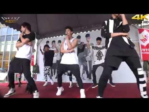 開始Youtube練舞:Break it Down-SpeXial | 慢版教學