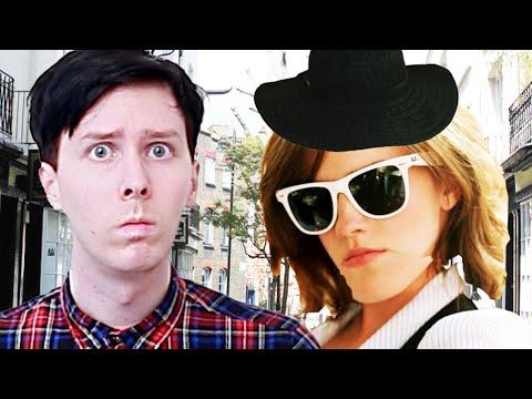 How NOT to meet Emma Watson