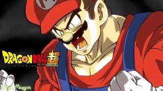 Dragon Ball Super Opening 2 X Super Smash Bros Anime - INCREIBLE ANIMACION | RAFYTA18