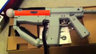 Unboxing Move Sharp Shooter