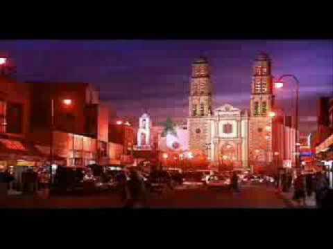 MIGUEL ACEVES MEJIA **** VIVA CHIHUAHUA - (José Alfredo JIménez)