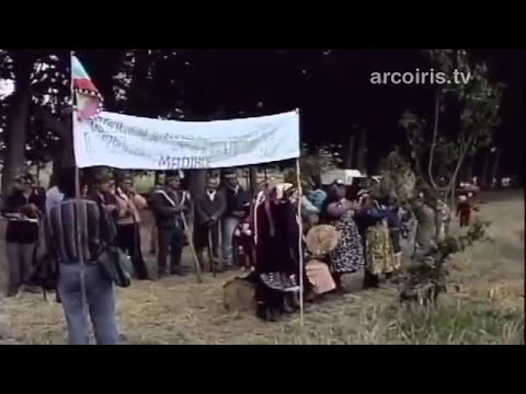 DOCUMENTAL: Newen Mapuche
