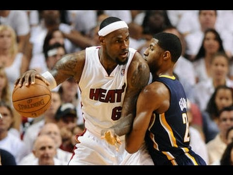 Heat vs Pacers in Eastern Conference Finals! Which team will advance to the NBA Finals?