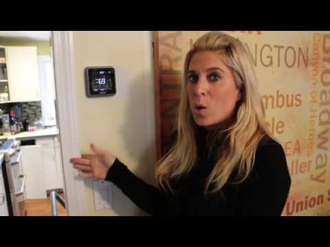 Why You Need a Smart Thermostat for your Home #Honeywell