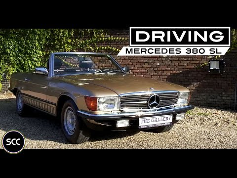 Mercedes Sl 280 W107 Part 1 How To Save Money And Do It
