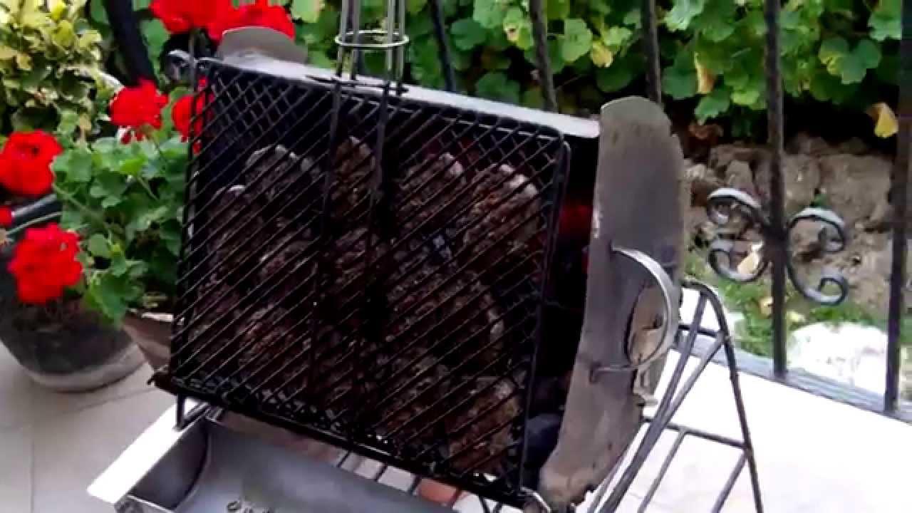 Download link youtube: dumans?z mangal keyfi ( charcoalgrill.