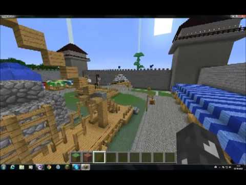 My server review 1.6.2 Minecraft -STAFF NEEDED-