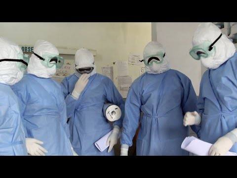 Ebola wreaks havoc in Liberia