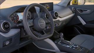 NEW 2019 Audi Q2 - Exterior & Interior | Audi New Model Car | Test drive of the sports coupe