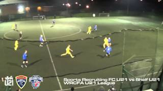 George Bell (England), Striker, 2016 Entry - UPDATED VIDEO