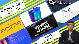 5G iPhone, PUBG New Update, OnePlus 7 Pro Specs, Honor 20 Pro, Pre-Order Realme 3 Pro & More....