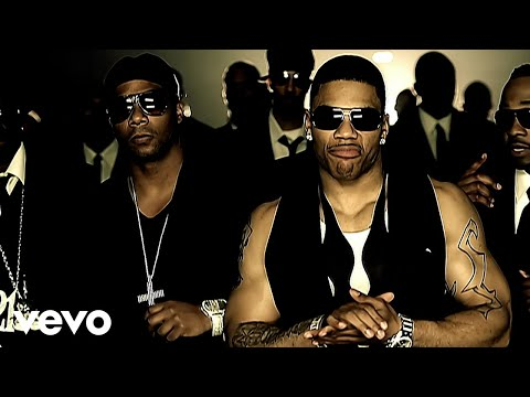 Nelly, Fergie - Party People Video