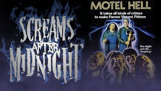 Motel Hell (1980) Horror Movie Review/Discussion