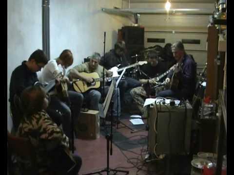 Czwarte Warsztaty Gitarowe