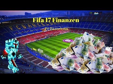 Fifa 17 Finanzen #01
