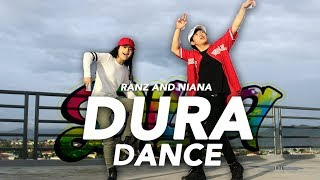 Ouça DURA - Daddy Yankee Siblings Dance Ranz and Niana