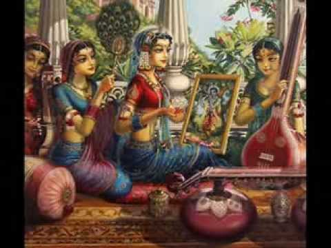 Radha Sametha Krishna - P. Unnikrishnan video