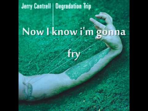 Jerry Cantrell - Pig Charmer