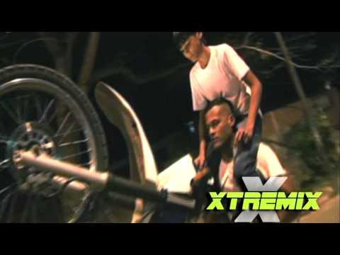 Allan Saludos a sus Fans (XtremiX)