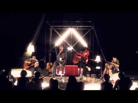Freeloaders Inc - Dusta (live acoustic)