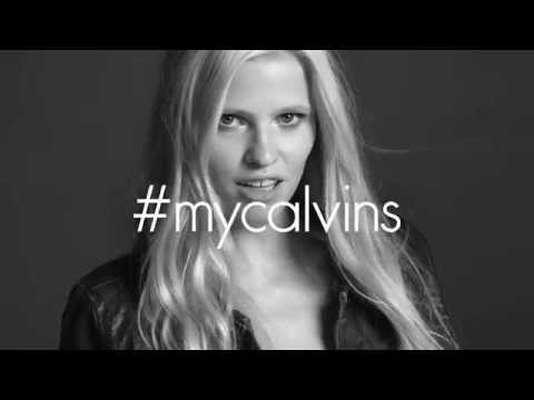 #mycalvins - Calvin Klein Jeans Fall 2014