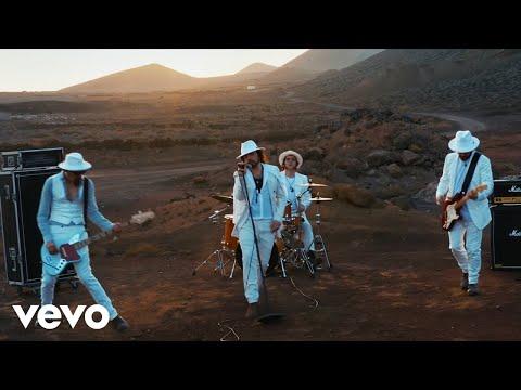 Le Vibrazioni - Dov'è (Official Video) [Sanremo 2020]