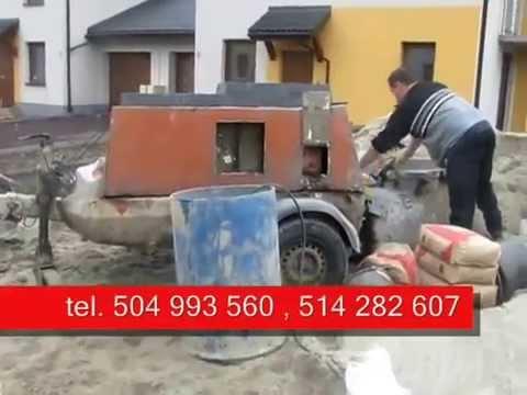 Wylewki Posadzki maszynowe MIXOKRETEM cały śląsk http://posadzki-slask.pl/