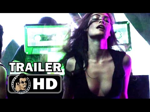 48 HOURS TO LIVE - Official Trailer (2017) Dance Thriller Movie HD