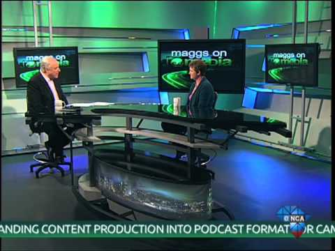 Maggs on Media | Episode 259 | Segment 1