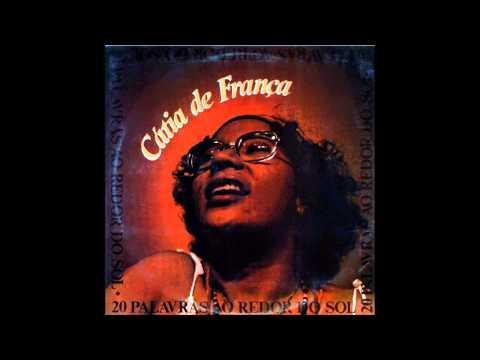 Cátia de França - 20 Palavras ao Redor do Sol (1979) Álbum Completo - Full Album