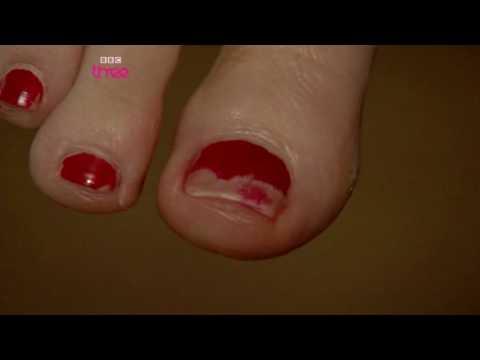 Patsy Palmer Feet