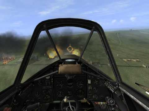 IL2 Normandy - Operation Overlord =gRiJ= SEOW campaign