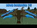MONSTER RAHASIA PALING MENYERAMKAN DI MINECRAFT !!! [Shiriki Utundu Addons] - Minecraft PE Indonesia MP3