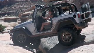 Rubicon Gone Moab 2014