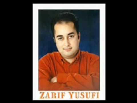 Sharabi mast zarif yusufi
