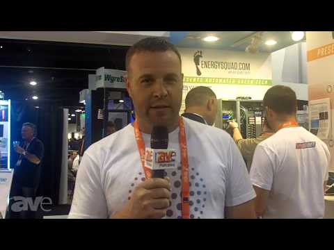 CEDIA 2013: EnergySquad Explains the LED Diet
