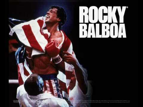 Rocky Soundtrack - No Easy Way Out video