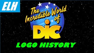 Logo Evolution: Dic Entertainment (1971-2008)