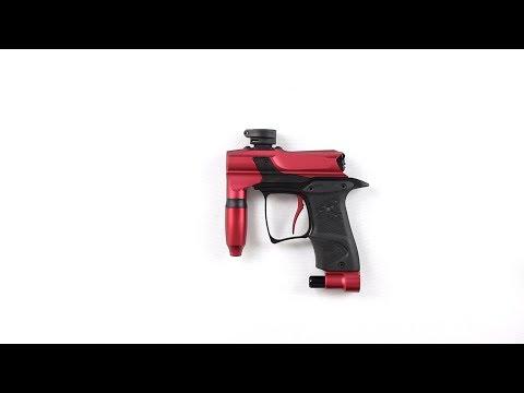 Dangerous Power E2 Paintball Gun - Review