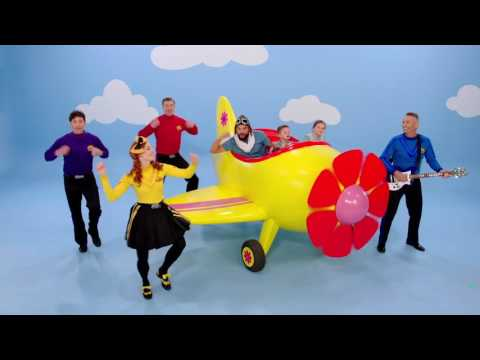 The Wiggles: Duets - CD and DVD Trailer