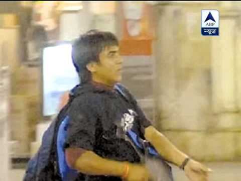 26/11 attacker Kasab petitions President Pranab, pleads for mercy