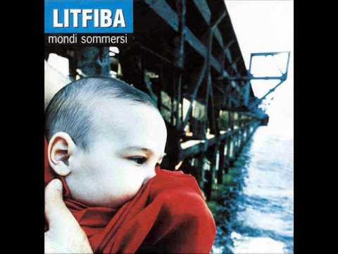 Litfiba - Ritmo